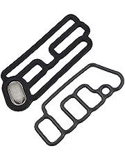 labwork-parts Cylinder Head Solenoid Gasket 15815-R70-A01 VTEC Gasket 15815R70A01 15845R70A01 for Honda