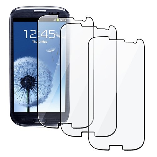 Generic Screen Protector Shield Samsung