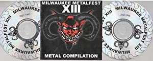 Milwaukee Metalfest XIII ( Various Artists )