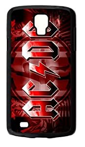 acdc poster AC/DC Music Poster Poster A Hot Case Cover Fits Samsung Galaxy S4 Active i9295