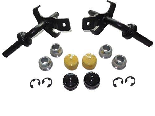 New John Deere Steering Spindle Kit Bushing L120 L130 G110