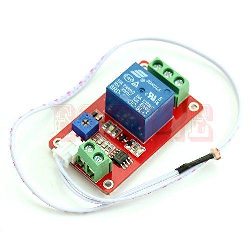Switch Photoresistor Relay Module Light Detection Sensor for sale  Delivered anywhere in USA