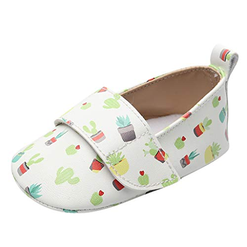Newborn Infant Summer Shoes,LIM&Shop Baby Girls Boys Casual Loafers Ballet Flats Soft Sole Sandals First Walking Shoes Green