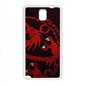 Happy Game of Thrones Cell Phone Case for Samsung Galaxy Note3