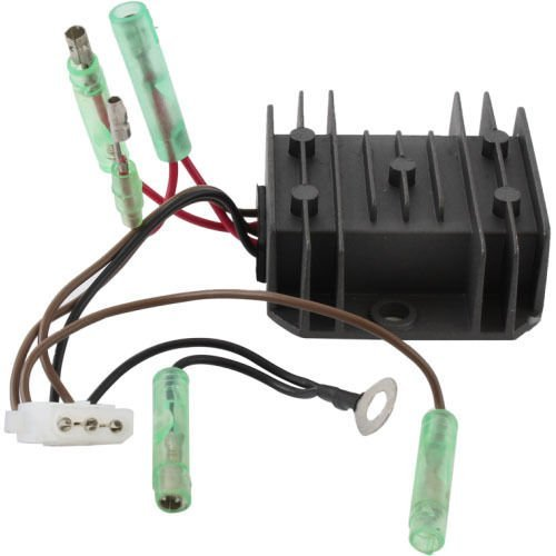 NEW Rectifier Regulator For Kawasaki PWC JH750 SS 743cc 1992-1997 - 1997 Kawasaki 1995 Rectifier Regulator