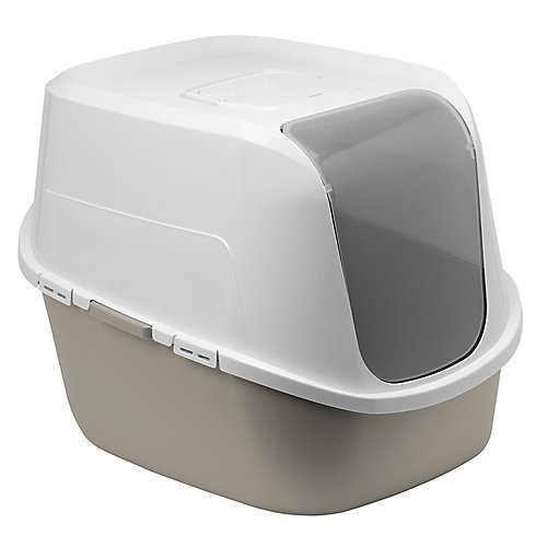 Moderna Amerix Closed Cat Litter Box