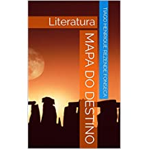 Mapa do destino: Literatura