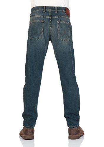 LTB Herren Jeans Diego - Slim Tapered Fit - Blau - Brandon Wash, Größe:W 31 L 34, Farbe:Brandon Wash (3802)