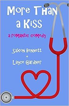 Book More Than a Kiss