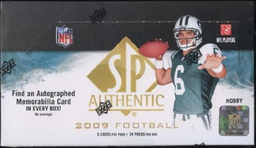 Upper Deck Nfl Box - 3