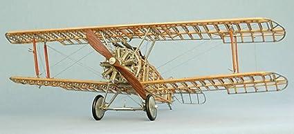 Model Airways Sopwith Camel WW1 Plane 1:16 Scale