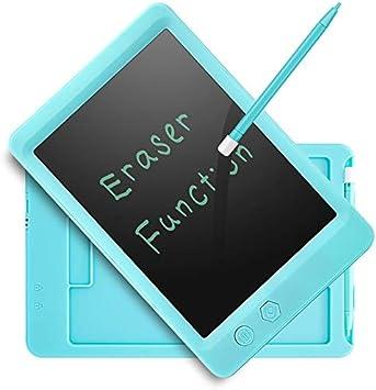Gogdog Tablette d/écriture /électronique avec /écran LCD 8,5 Bleu