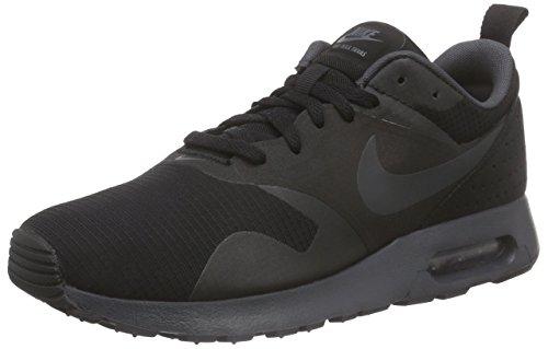 Nike Mens Air Max Tavas Black Leather Trainers 11.5 Shoes US B00R54ZZDG Shoes 11.5 3bb417
