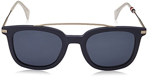 Azul Hilfiger Blue TH Tommy Sonnenbrille S 1515 Blu wXqRURx