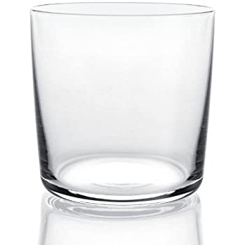 alessi glass family water long drink glass set of 4 drinkware sets mixed. Black Bedroom Furniture Sets. Home Design Ideas