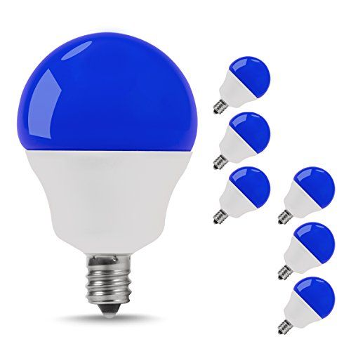Colored Bulbs For Landscape Lighting in Florida - 2