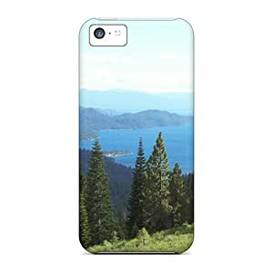 Fashion Design Hard Cases Covers/ LzB33610Pvbv Protector For Iphone 5c