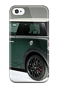 Forever Collectibles Vehicles Car Hard Snap-on Iphone 4/4s Case