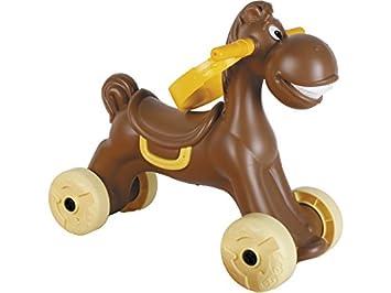 RIDE TRIKE Pony Andador: Amazon.es: Juguetes y juegos