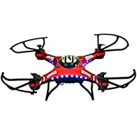 JJRC H8D 5.8G 6-Axis Gyro RC Quadcopter RC Drone Real-time FPV Headless Mode with HD Video Camera
