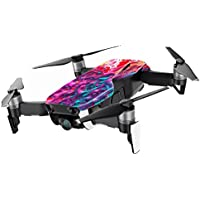 MightySkins Skin for DJI Mavic Air Drone - Paint Party | Min Coverage Protective, Durable, and Unique Vinyl Decal wrap cover | Easy To Apply, Remove, and Change Styles | Made in the USA
