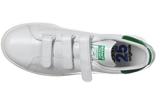 White Stan Green ORIGINALS smith nigo ADIDAS cf White q75FwYf