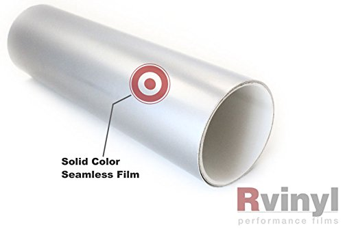 Rwraps Carbon Fiber 4D Gray Vinyl Vehicle Car ATV Wrap Decal Film Sheet Roll