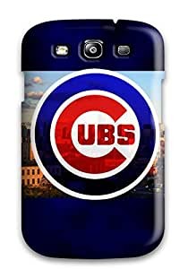 Series Skin Case Cover For Galaxy S3(chicago Cubs)