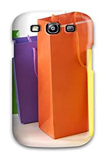 Hot Tpu Cover Case For Galaxy/ S3 Case Cover Skin - Bags For Gifts Diffrent Collors