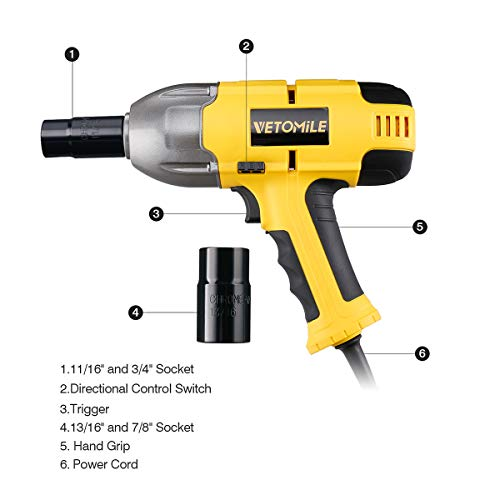 Buy corded electric impact driver