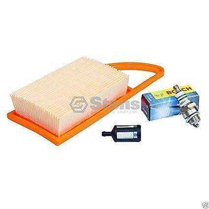 Amazon.com: Stens 605 – 104 – Kit de mantenimiento para ...