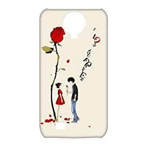 LOVE Love Tree 3D Durable Samsung Galaxy Note2 N7100/N7102