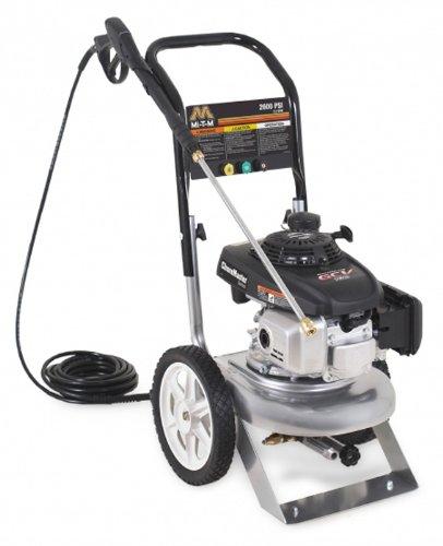 Mi T M Corp CV-2600-0MHC ChoreMaster Series-Cold Water Di...