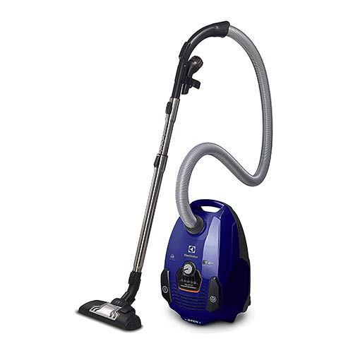 Electrolux EL4012A Silent Performer 360 Canister Vacuum Cleaner (Canister Vacuum)