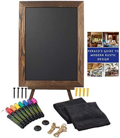 Magnetic Rustic Chalkboard Sign Accessories product image