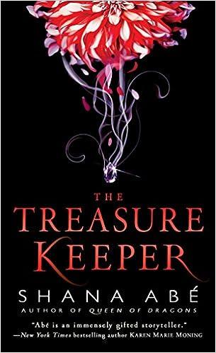 Amazon Fr The Treasure Keeper Shana Abe Livres