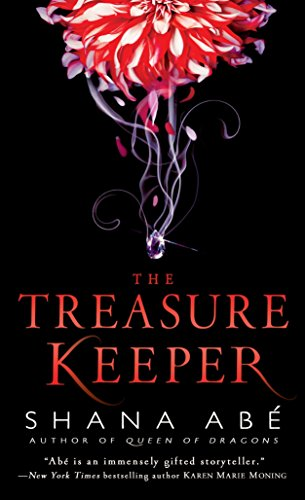 The Treasure Keeper (The Drakon, Book - Keeper Treasure