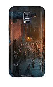 High Quality Middle-earth: Shadow Of Mordor Case For Galaxy S5 / Perfect Case