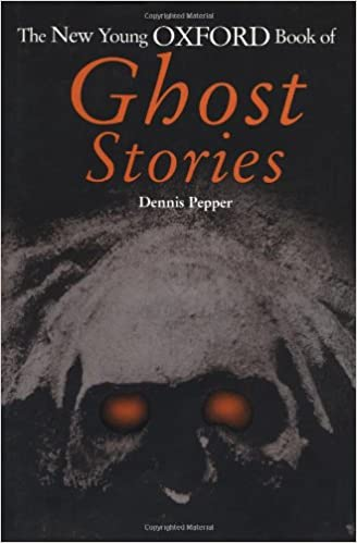 Image result for oxford scary stories cover