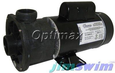 Waterway 2 Speed 1.5 HP 115V Spa Pump 3420610-15 by Waterway