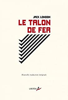 Le talon de fer, London, Jack
