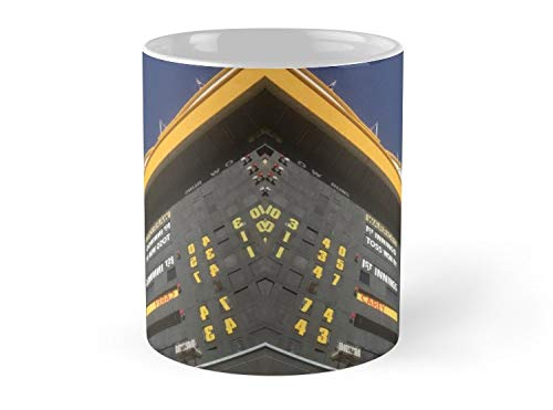 Under The Scoreboard Ground Perth 11oz Mug - Great gift for family and friends.]()