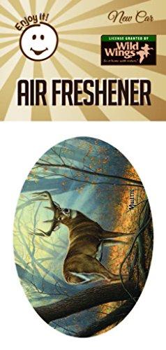 car air freshener deer - 2