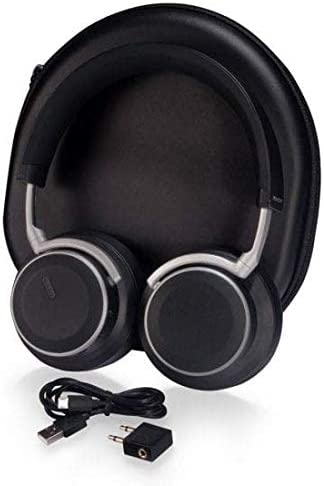 Imagen y sonido Auriculares Lindy BNX-60 Bluetooth inalámbrico de
