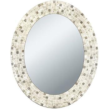 Amazon Com Capital Lighting M362460 Decorative Mirror
