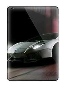 Pretty HGSxOmR5415ILIqy Ipad Air Case Cover/ 2013 Lamborghini Aventador By Novitec Torado Wide Series High Quality Case