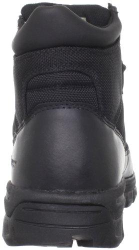 """Bates Mens Boot 5"""" Tactical Sport Black Black"""
