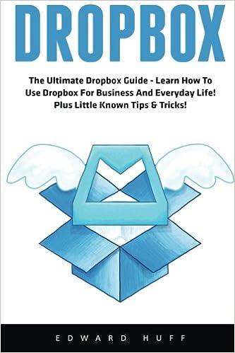 dropbox plus user guide