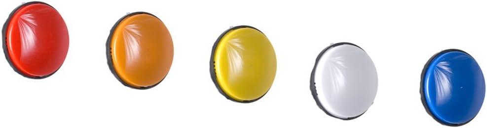Interfit modilite Geles De Color Accesorios de estudio de fotografía STR187