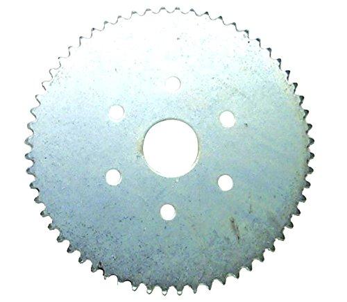 (PRIME-LINE 7-05279 Steel Plate Sprocket)
